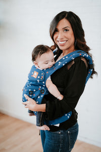 Homecoming - Tula Explore Baby Carrier Explore | Baby Tula