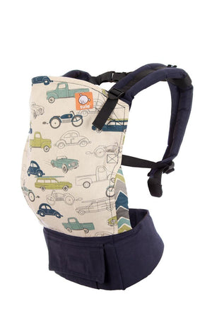 Slow Ride - Tula Toddler Carrier Toddler | Baby Tula