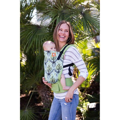 Tree of Life - Tula Baby Carrier