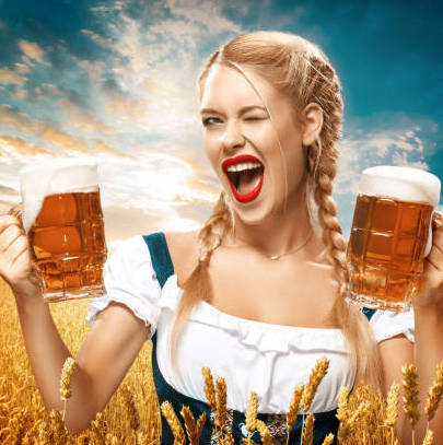 Where Do Those Oktoberfest Outfits Come From?