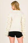 Machen Sweater