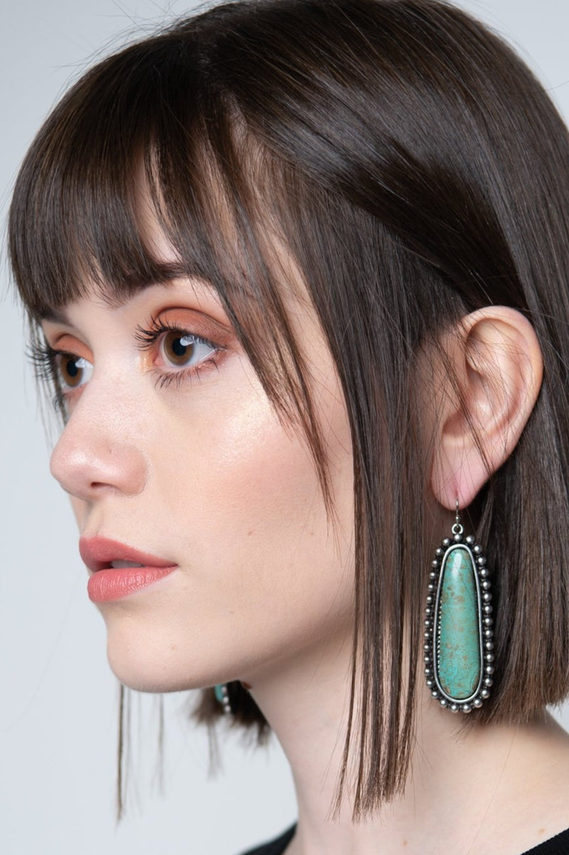 Deming Earrings