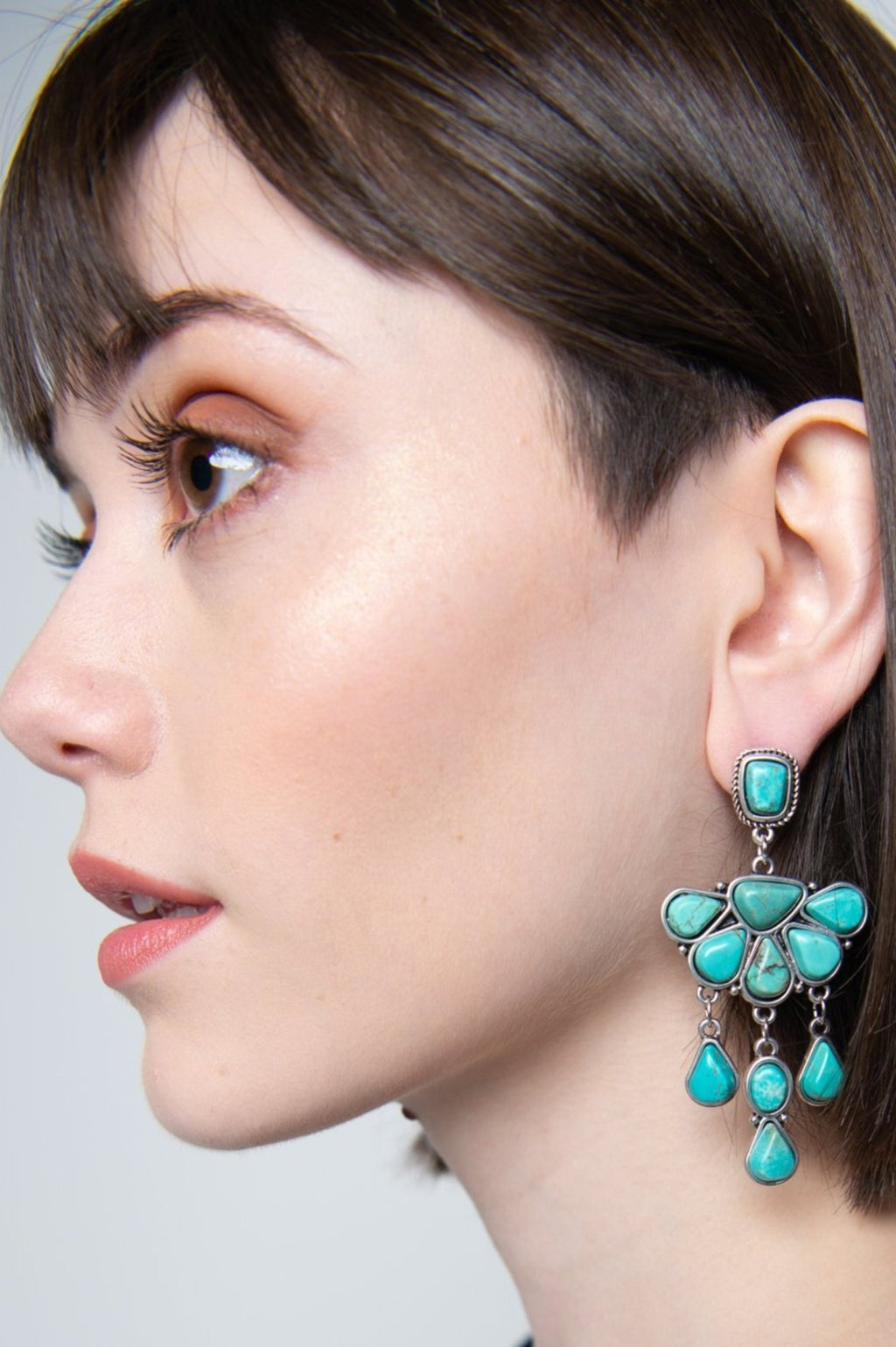 Roswell Earrings