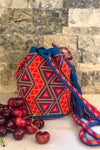 Santa Marta Wayuu Mini Bag