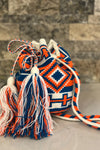 Jungle Wayuu Mini Bag