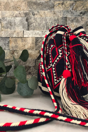 Turbaco Wayuu Mini Bag