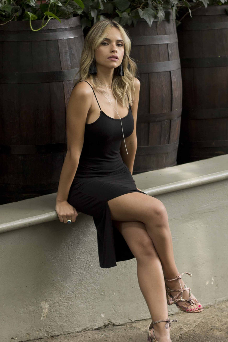 Monica Little Black Dress