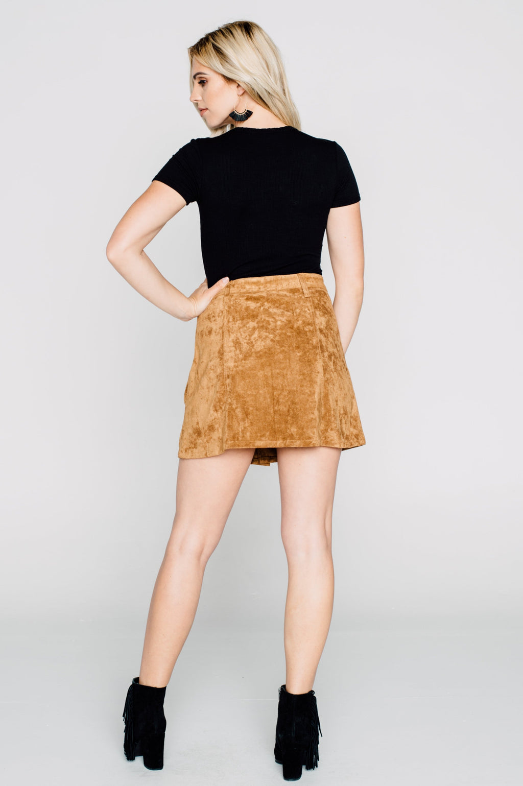 Heathrow Skirt