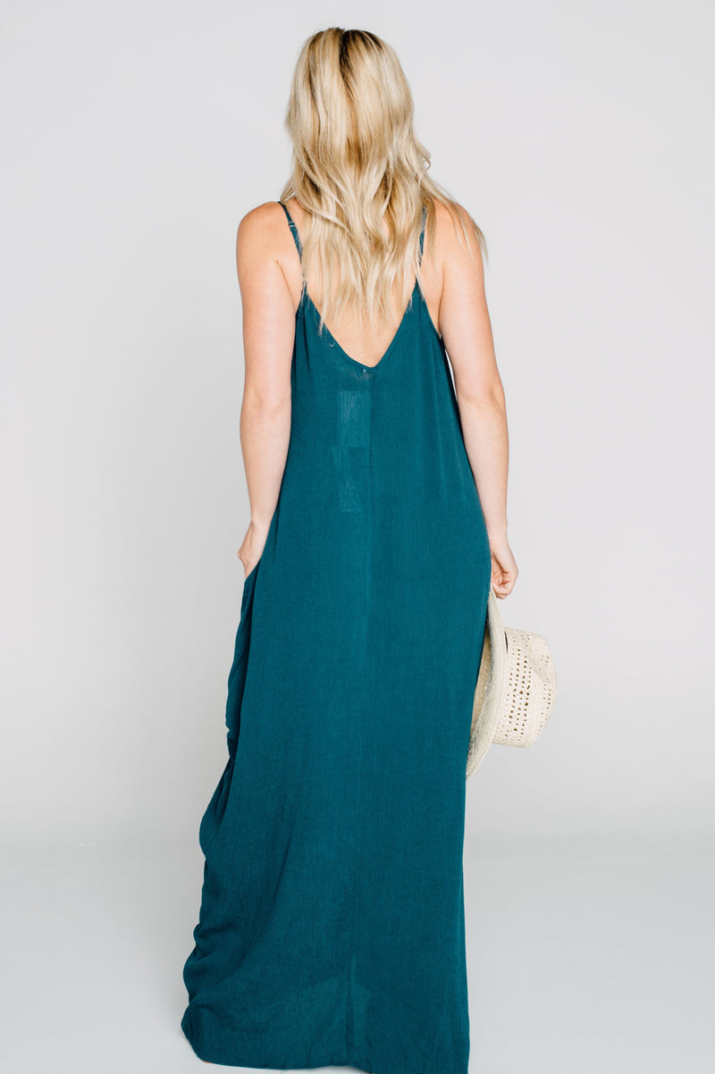 Island Nights Dress
