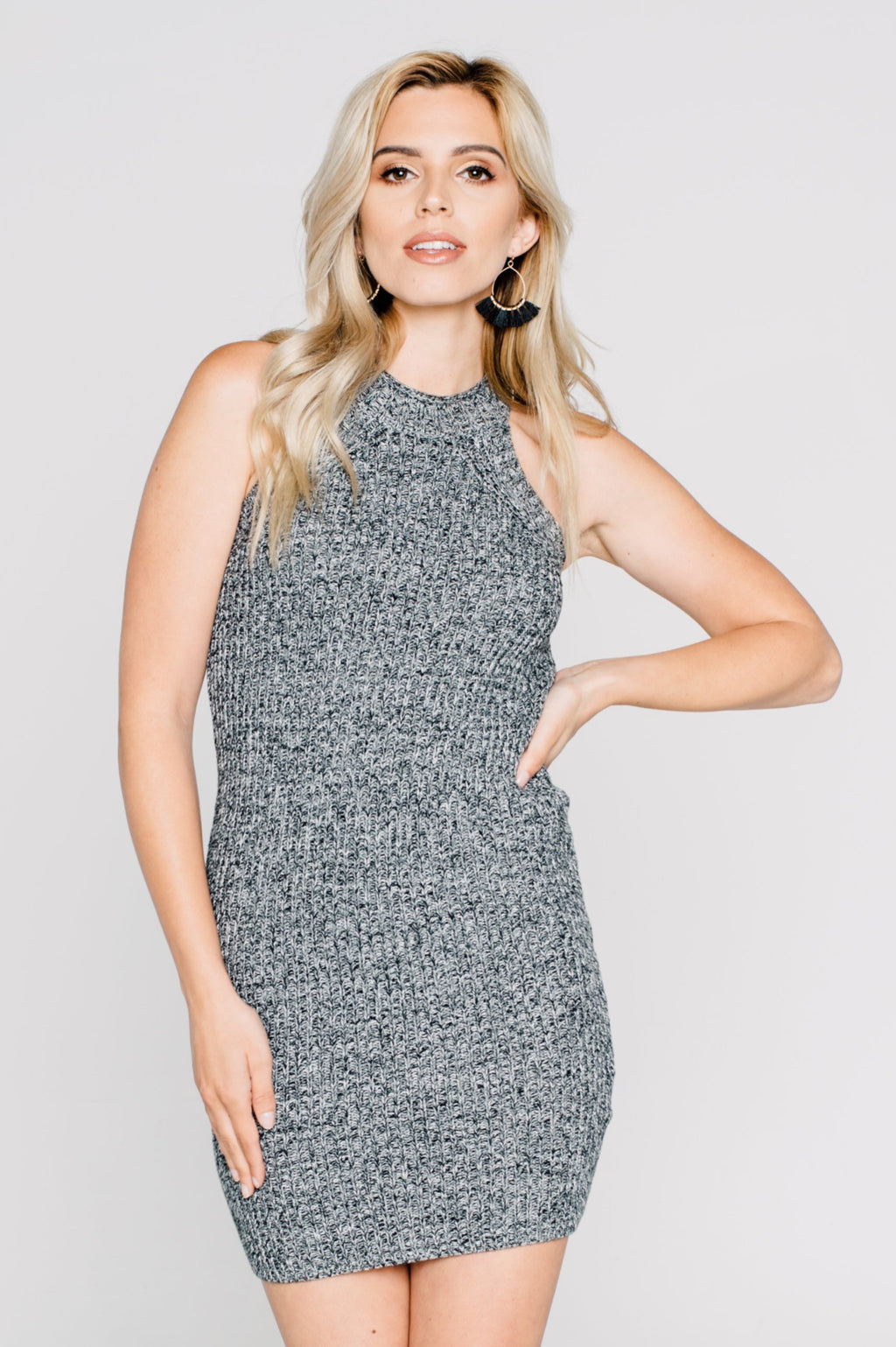 Holly Knit Dress