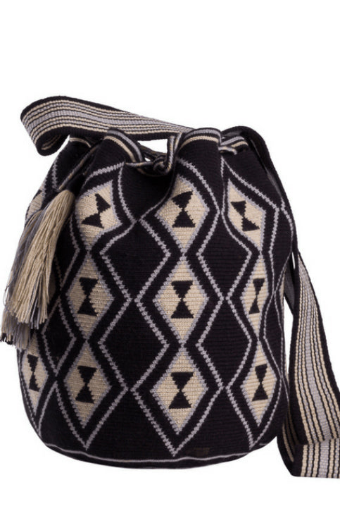Los Andes Wayuu Shoulder Bag