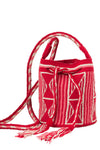 Clemencia Wayuu Mini Bag