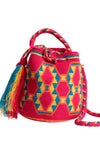 Boto Wayuu Mini Bag