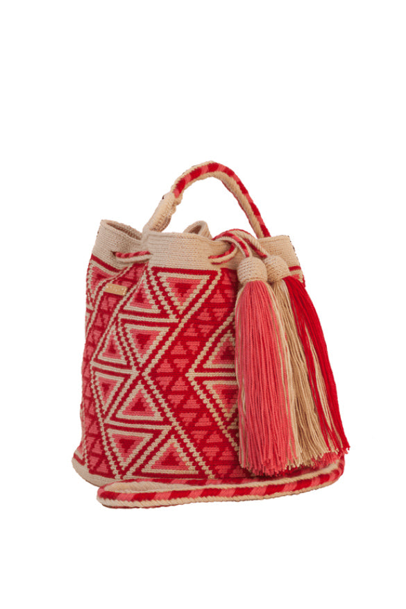 Soledad Wayuu Mini Bag