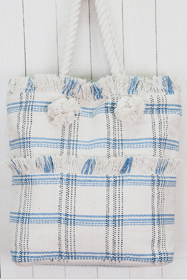 Spring Queen Tote