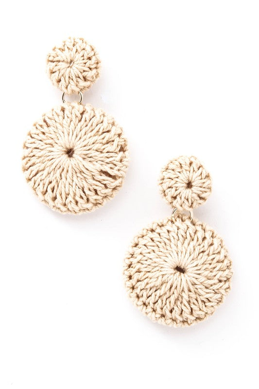 Shiraz Earrings