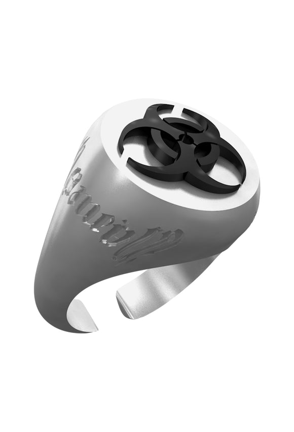 illfm ring w/ black (preorder)