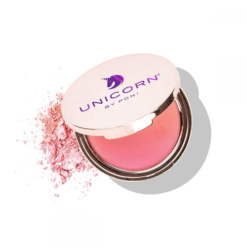 PONi Cosmetics Unicorn Candy Blush