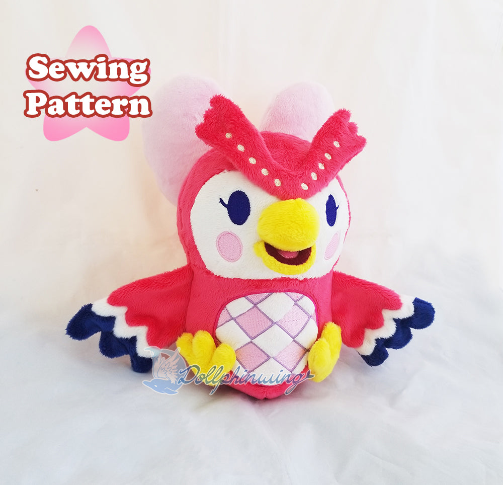 Celeste Sewing Pattern Bundle