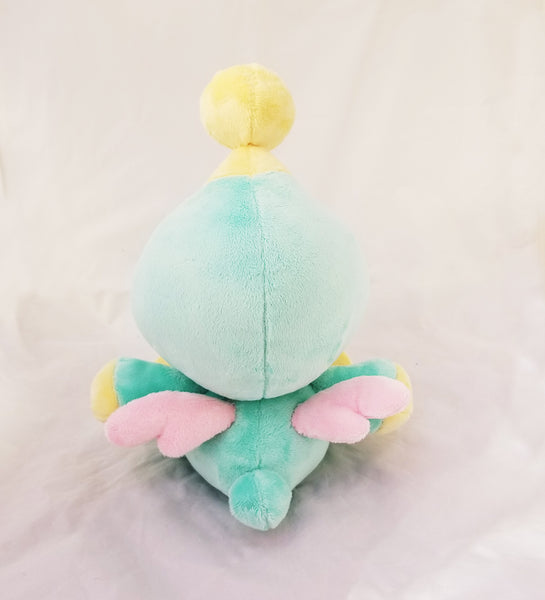 Green Chao Plushie