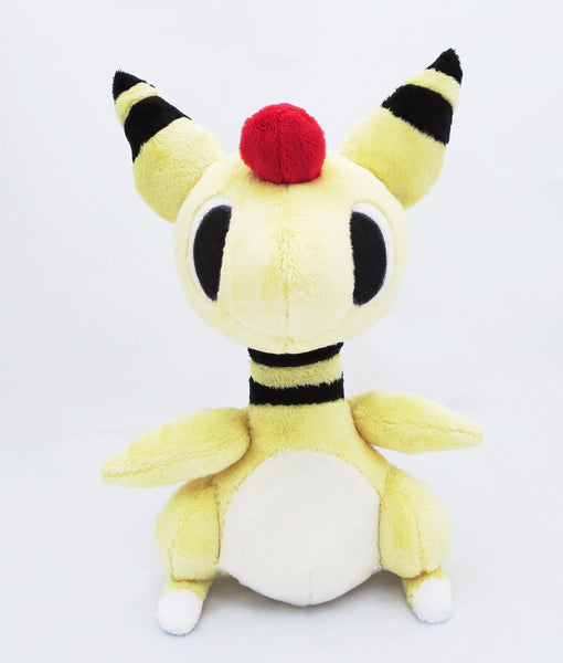 yellow pokemon plushie${tags}