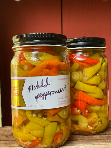 Pickled Pepperoncinis *Limited Edition*