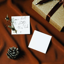Load image into Gallery viewer, [Add-on] Christmas Gift-wrap