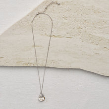 Load image into Gallery viewer, Emery Necklace — Silver