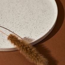 Load image into Gallery viewer, Speckled Dinnerware Set — Modern