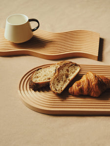 Arch Cheese/Bread Board