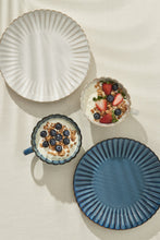 Load image into Gallery viewer, Deep Sea Scallop Dinnerware Set