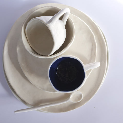 porcelain workshop - tea for two - saturday 27 august 10am-3pm
