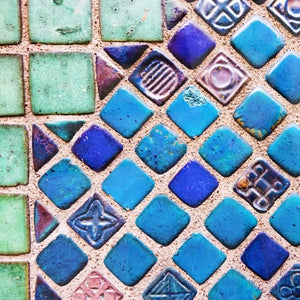 Pewabic's Tile Restoration of the Women's City Club in Detroit
