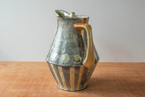 Kenyon Hansen | Covered Pitcher