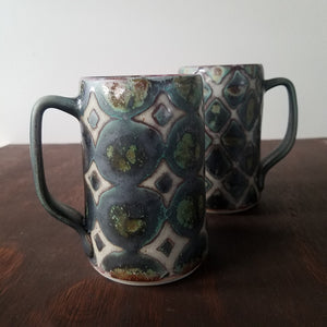 Ceramic Peter Karner | Small Mug Set