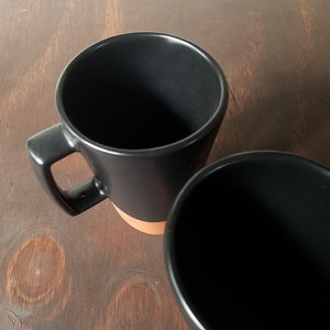 Paul Eshleman | Tall Oval Mug Set