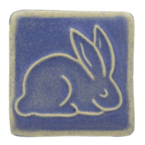 Ceramic Bunny Tile