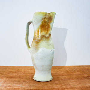 Ceramic Chris Baskin | Pitcher