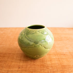 Ceramic Mary Pratt | Clouds Bud Vase