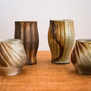 Ceramic Justin Lambert | Tumbler + Cup Collection