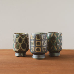 Ceramic Peter Karner | Yunomi Cup Collection