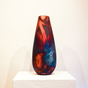 Ceramic William K. Turner | Teardrop Vase