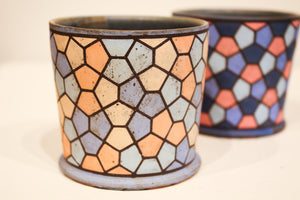 Ceramic Chris Hosbach | Cairo Cup Set