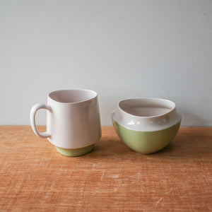 Ceramic Emily LoPresto | Collection 3