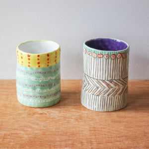 Ceramic Melissa Mytty | Cup Set