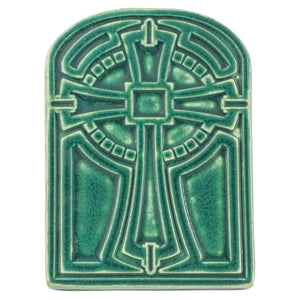 Ceramic Cross Tile