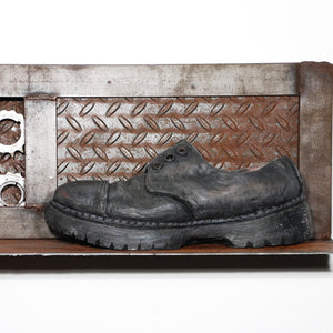 Ceramic Phelps | Industrial Sole, 2016