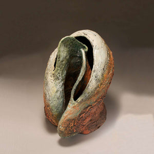 Ceramic Cavern I, 2011
