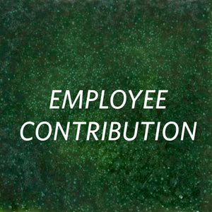 Ceramic Employee Contribution