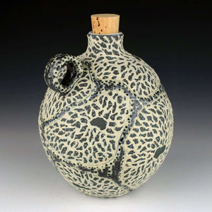 Ceramic Evelyn Holladay